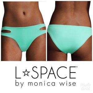 L*Space Estella bikini bottom **NEW WITH TAGS**